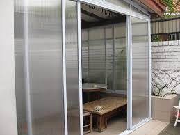 glass sliding doors singapore