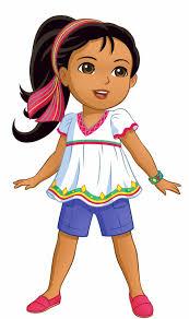 Dora PNG Clip Art Image Girl Boy clip Pinterest Art images.