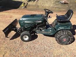 craftsman tractor parts for