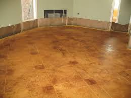 Home Furnitures Sets Concrete Floor Painting Painting Concrete