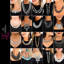 free paparazzi zi collection pieces