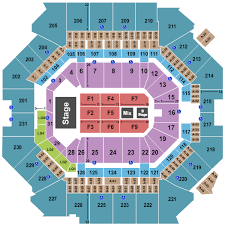 Barclays Wrestling Seating Chart 50 Off Cheap Barclays Center Tickets Barclays Center