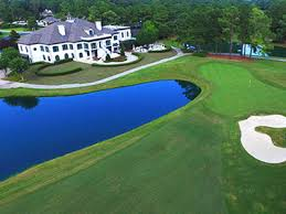 porters neck country club private