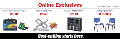 Standard Office Equipment List Office Warehouse Online Store School And Office Supplies Office