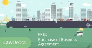 Free Business Purchase Agreement Purchase Of Business Agreement Template US LawDepot 12