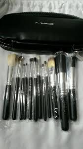 12 piece mac makeup brush set