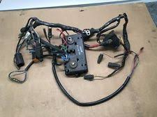 johnson 130 hp parts accessories johnson evinrude wiring harness 0586022 584946 1996 2001 125 130 hp