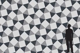 Decoration For Project Casamood Tile Decoration Ippolito Fleitz Group