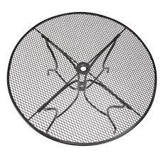 hampton bay nantucket round metal