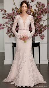 Legends Romona Keveza Spring 2017 Wedding Dresses Blush Color