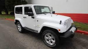 jeep rubicon 2014 white. 2014 jeep wrangler sahara bright white el224789 seattle bellevue youtube rubicon 7