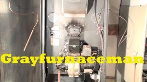 Oil Furnace Pilot Light Won T Stay Lit Troubleshoot The Oil Furnace Part 1 Burner Wont Start