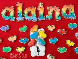 Baker & Bun - A little birthday rainbow set inspired by... | Facebook