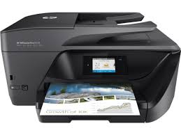 HP OfficeJet Pro 6970 All-in-One Printer | HP Online Store
