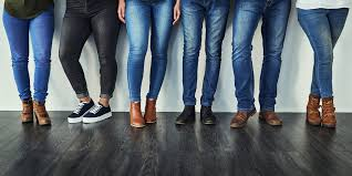 Most Popular Women S Designer Jeans What Style Of Jeans Are In The Top 7 Denim Trends Of 2019