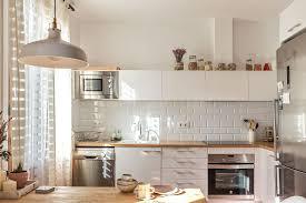 Scandi Kitchen Design Scandinavian Design Trends Kitchen Decor Inspiration