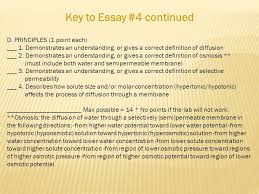 essay prompt week discuss the web of life in a biological key to essay 4 continued