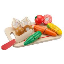 """<b>Набор</b> игровой <b>New</b> Classic Toys """"<b>Набор продуктов</b> (овощи)"""", 10577"""