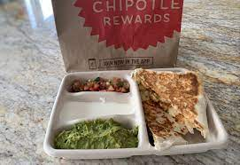 Chipotle quesadilla review: I tasted ...
