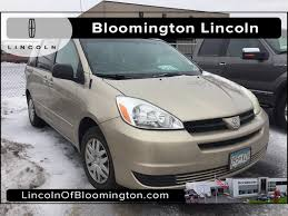 Used Toyota Sienna Limited For Sale Rochester, MN - CarGurus