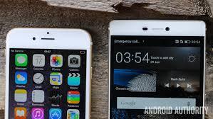 huawei p8 lite vs iphone 6. huawei-p8-vs-apple-iphone-6-5 huawei p8 lite vs iphone 6