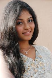 anjali without makeup page 1 line