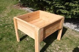 cedar garden box. Elevated Garden Boxes. Raised / Cedar Box
