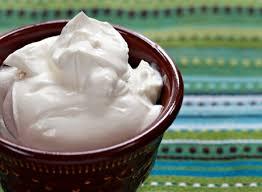Hasil gambar untuk sour cream