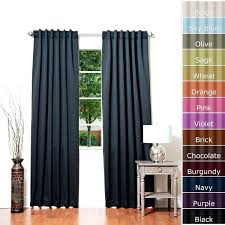 solid curtainsblackout window curtains india blackout panel ikea