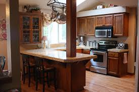 Kitchen Remodeling Kansas City Kitchen U Shaped Remodel Ideas Before And After Foyer Bath