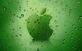 Green Apple Wallpapers Group (87+)