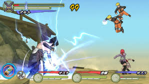 DOWNLOAD GAME PPSSPP NARUTO SHIPPUDEN ULTIMATE NINJA HEROES 3 (USA) –  SPECEXGTHESOL