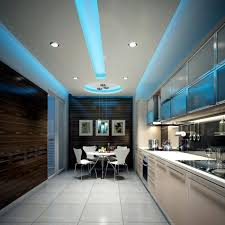 ... Designing Gorgeous Interior Ceiling Lights 33 Ideas For Ceiling Lighting  And Indirect Effects Of Led Lighting ...