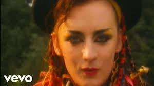 <b>Culture Club</b> - Karma Chameleon (Official Music Video) - YouTube