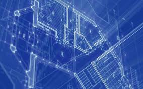 architecture blueprints skyscraper. Blueprints Skyscraper Blueprint Of Contemporary Buildings Blue Tint Stock Rhmotionelementscom Globe With Skyscrapers D Loop Ready Architecture #
