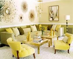 Yellow Wall Living Room Decor Yellow Living Room Decor Remodelling Enchanting Yellow Living Room