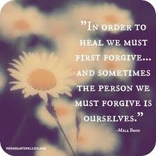 Pin By Hastune Nanami On 40 Frases Pinterest Awesome Quotes About Forgiving Yourself