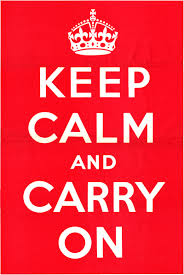 Keep Calm And Design On Keep Calm And Carry On Wikipedia