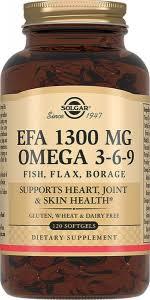 <b>Solgar</b> - <b>Омега 3-6-9</b>, <b>комплекс</b> ПНЖК, 120 капсул - купить, цена ...