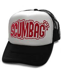 Image result for scumbag cap