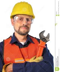 cable technician royalty stock photography image  cable technician