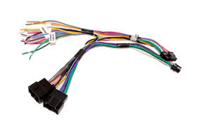 crux interfacing solutions swrgm 49 swrgm 49 radio replacement interface w swc retention for gm 29 bit vehicles