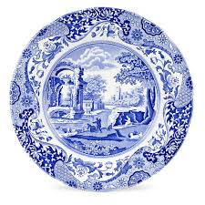 Blue And White China Pattern Delectable Our Favorite Blue And White China Patterns Southern Living