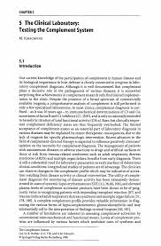 essay critique sample andrew cowles andycowles twitter essay critique sample the clinical laboratory testing the complement system springer