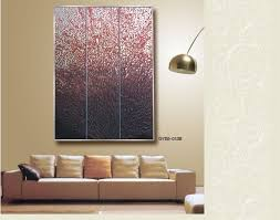 hand painted decorative glass wall panels for sofa background red c theme
