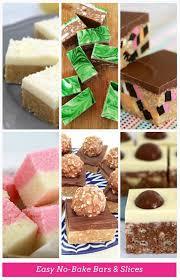 Cake slices recipes