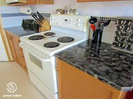 painting kitchen countertops refinishing kitchen laminate