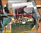 Автомобильное зарядное из блока питания компьютера 175