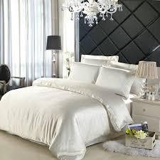 image of light beige bedding queen