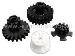 b d mpc roller drive gear pack reco